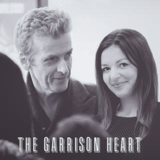 The Garrison Heart