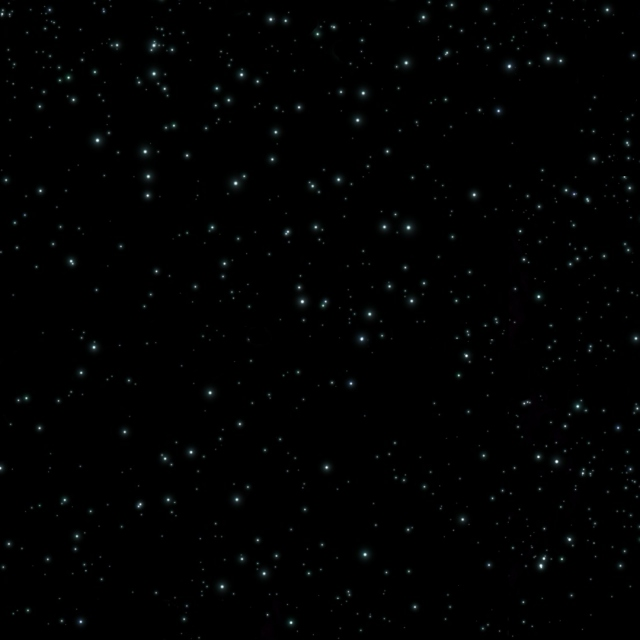 the night sky rules my imagination