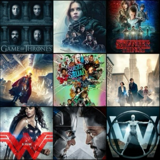Greatest Soundtracks of 2016