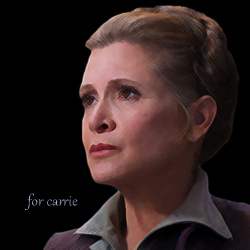 for carrie