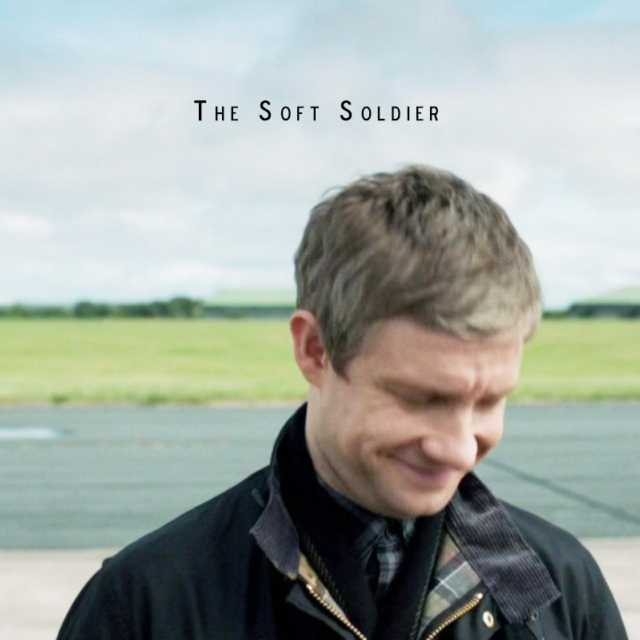 the soft soldier