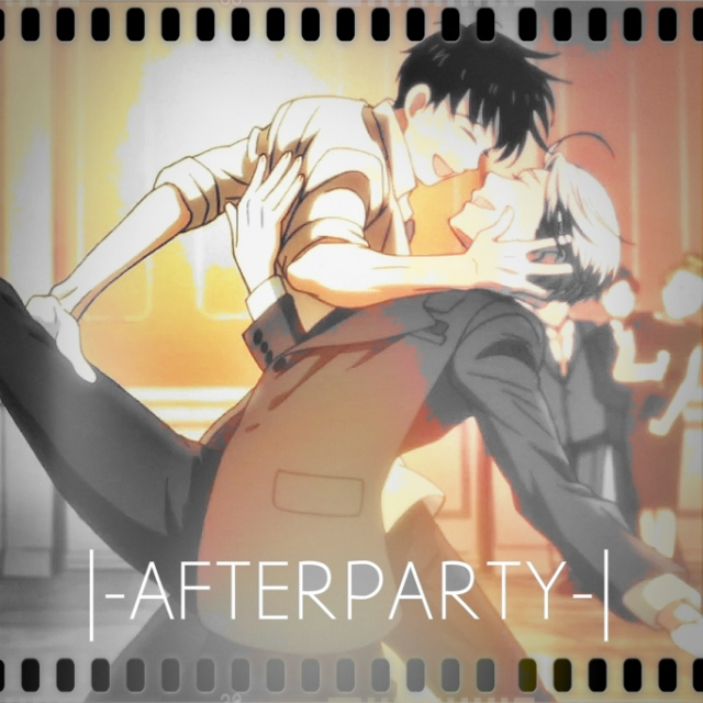 Afterparty | GPF Banquet Mix