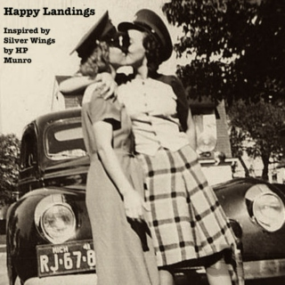 Happy Landings, A Silver Wings Playlist