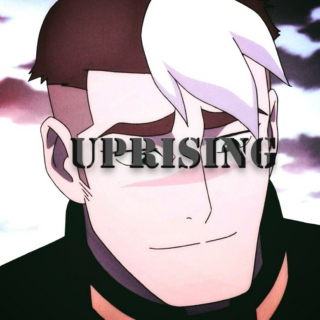 Uprising [A Shiro Dance Mix]