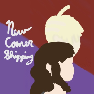 NewComerShipping