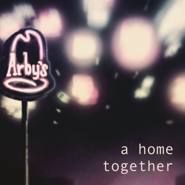 a home together