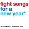 fight songs for a new year