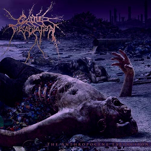ExtremeMetal in 2015 Vol.3