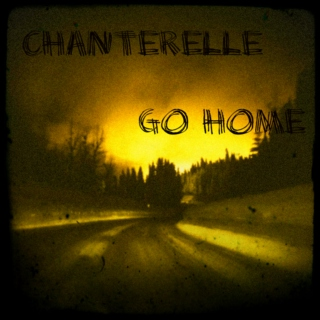 chanterelle, go home