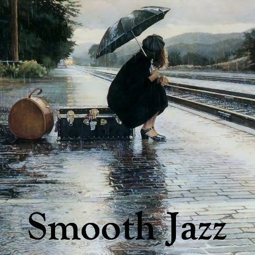 Smooth Jazz - Vol.38