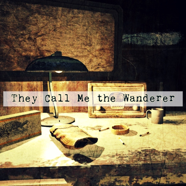 They Call Me The Wanderer: A Fallout Radio Fanmix