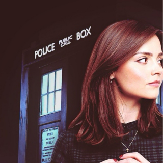 The Impossible Girl~Clara Oswin Oswald