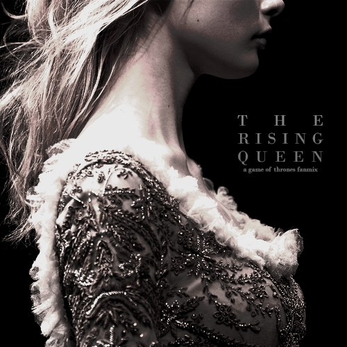 THE RISING QUEEN