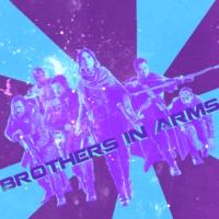 Brothers in Arms - A Mix for Rogue One