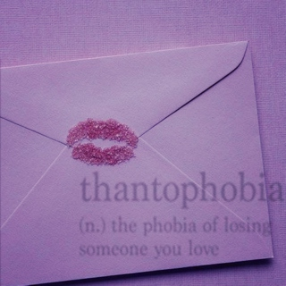 Thantophobia | Ed & Doll