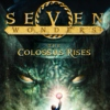 I'm running with the wovles tonight (the Colossus Rises part 1/4)