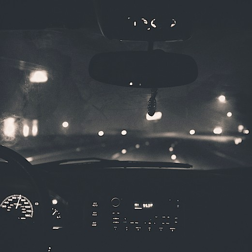 All We Do Is Drive.