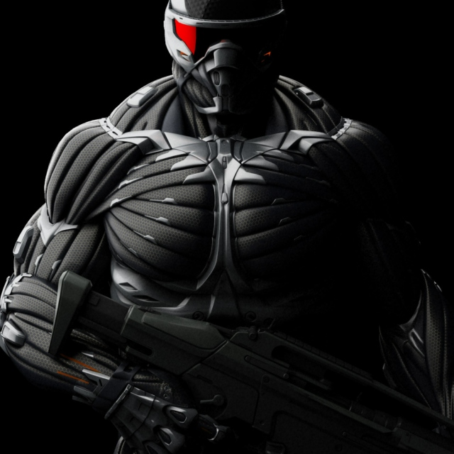 S Y M B I O S I S - A CRYSIS TRIBUTE