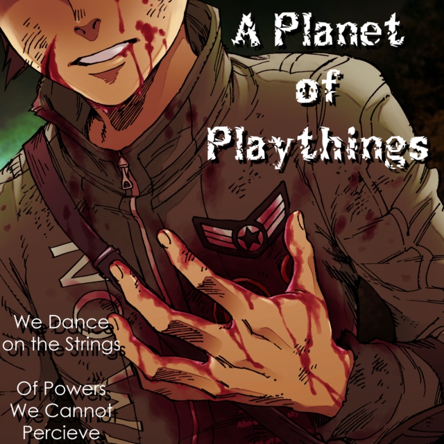 A Planet of Playthings