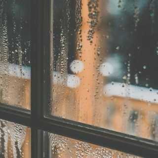 """Rain, rain, don't go away"" // Rainy day Playlist Vol. 3 (Random)"