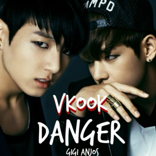 Danger Vkook Fanfic Soundtrack - Gigi Anjos