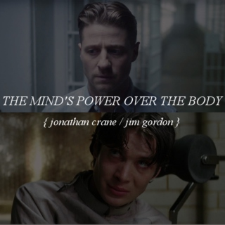the mind's power over the body