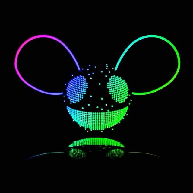Deadmau5 & friends transcendance