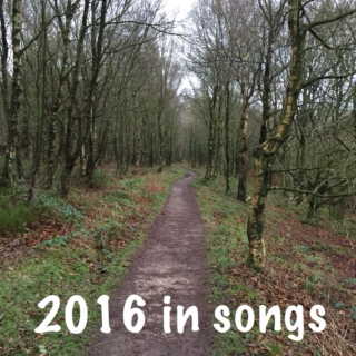 2016 in songs
