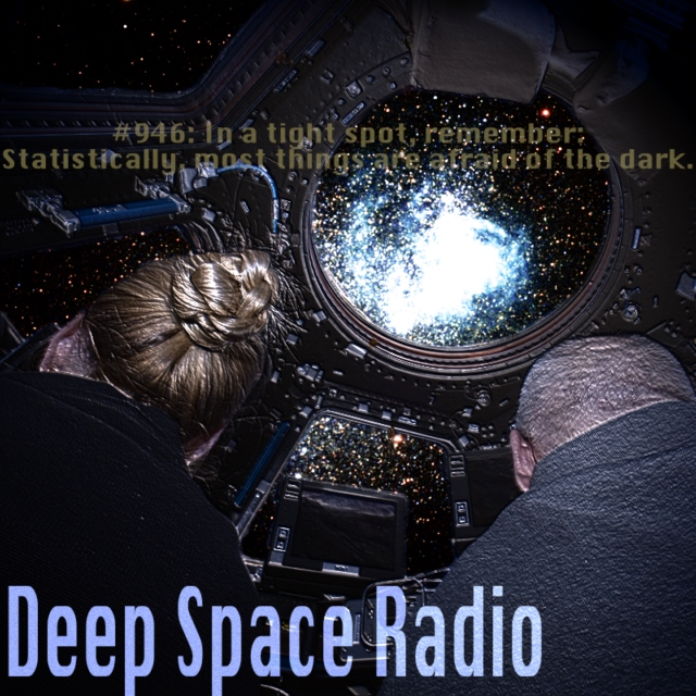 Deep Space Radio