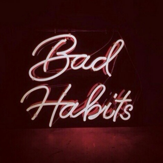 hard habit to break