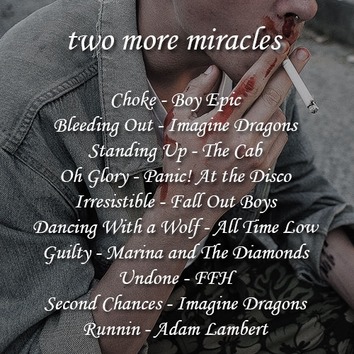 two more miracles