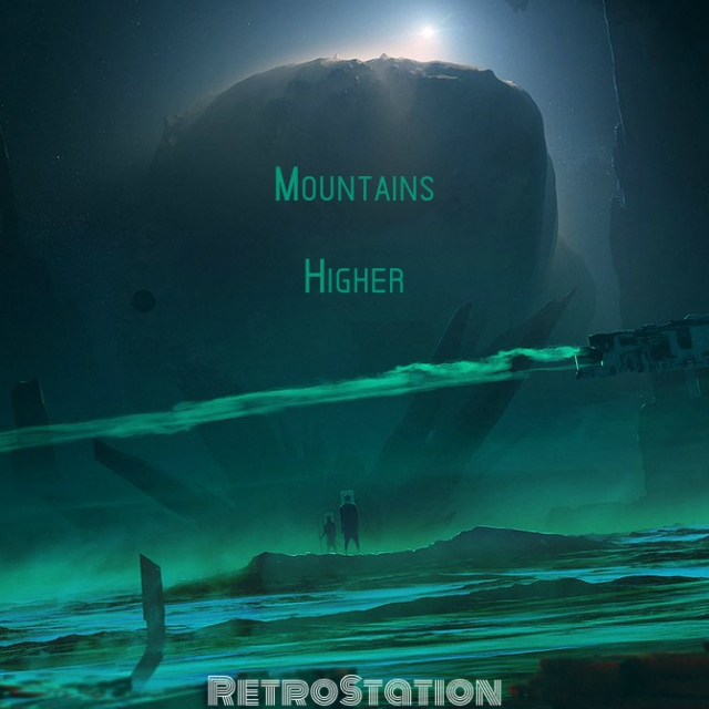 Mountains Higher