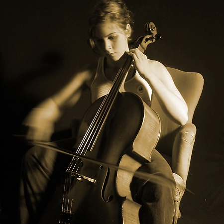 Experimental and Haunting, New Classical Music