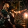 Electroacoustic Steampunk Music for Creative Activities