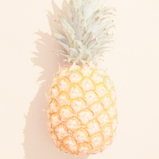 Conceptual Pineapple