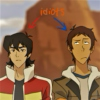 Klance an' Shit