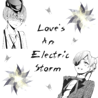 Love's An Electric Storm