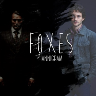 Foxes⇔Hannigram