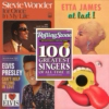 Rolling Stone 100 Greatest Singers Of All-Time - Love Songs