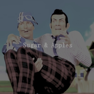 Sugar & Apples