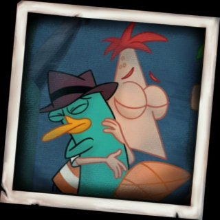 A Platypus and his Boy [Phineas&Perry Tribute]