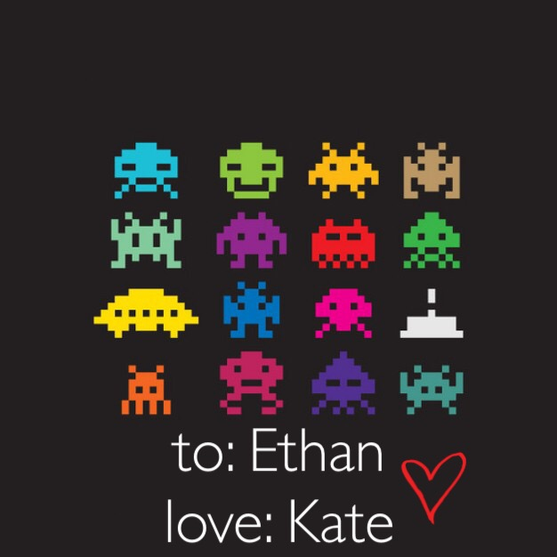 for ethan!