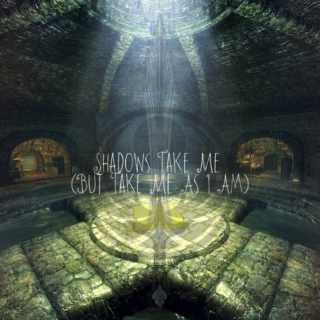 Shadows Take Me (But Take Me As I Am): An Astrid Soltiare Fanmix