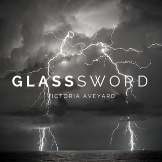 glass sword //
