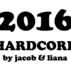 2016 hardcore mix by jacob & liana