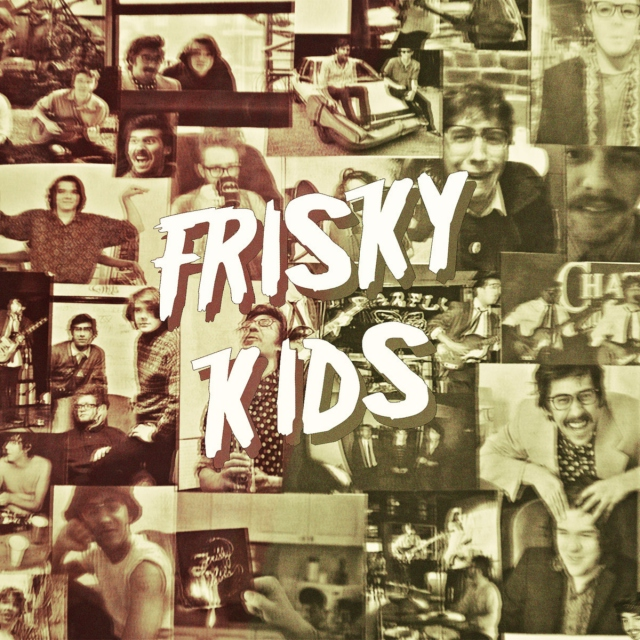 The Frisky Kids