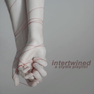 intertwined.