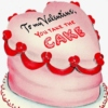 ♡To My Valentine, You Take The Cake♡