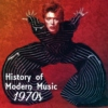 History of Modern Music: 1970s
