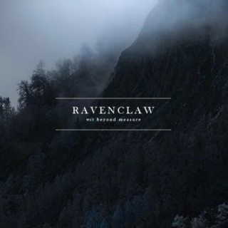 Ravenclaw wits
